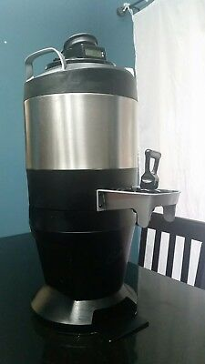 Wilbur Curtis coffee dispenser 1.5gal 1/3 of new dispenser  price!!