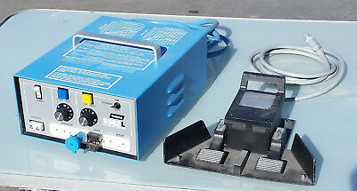 Valleylab SSE-2L Electrosurgical Unit with E-6008 Footpedal