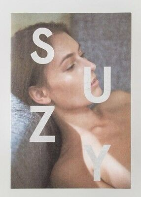Suzy Zine *SOLD OUT*—Lui Purienne Treats! Ratajkowski Le Petit Voyeur