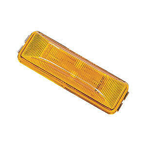 Peterson V154A Amber Clearance Marker Light
