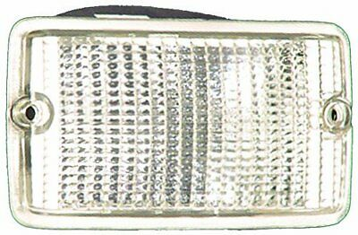 Ipcw Cwc-404 Clear Front Park Signal Lamp - Pair