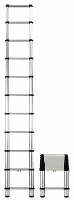 Telesteps 1400E 10.5-Feet  Extension Ladder