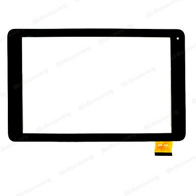 """10"""" Inch Replacement Touch Screen/Digitizer For An Alba 10 Ac101Cplv2 Argos"""