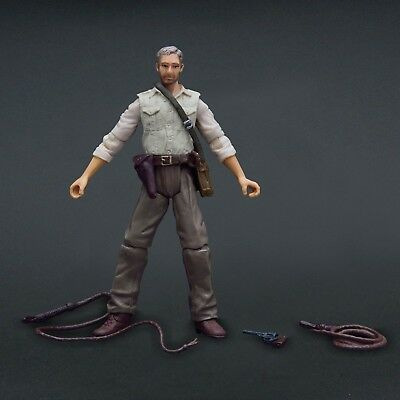 "Indiana Jones Raiders of the Lost Ark action 3.75"" figure loose Toys #2"