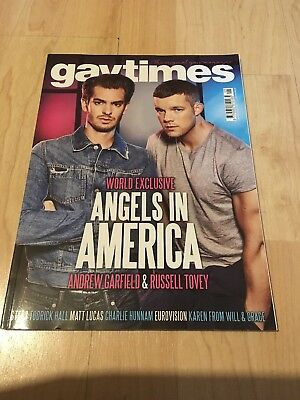 Gay Times Issue 471