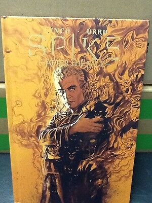 Spike: After The Fall  by Lynch, Brian NEW IDW