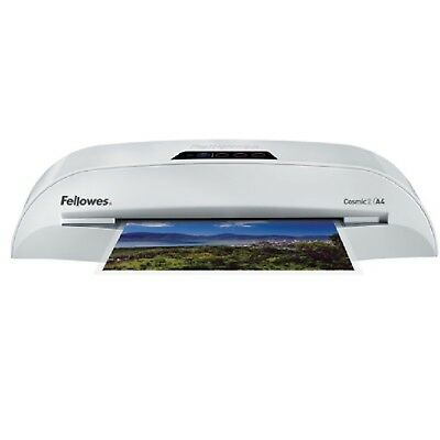 Fellowes Cosmic 2 A4 Laminator Brand New Free Delivery
