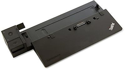 Lenovo Thinkpad Pro Docking Station With 90w AC Adapter (40A10090US ) In ... New