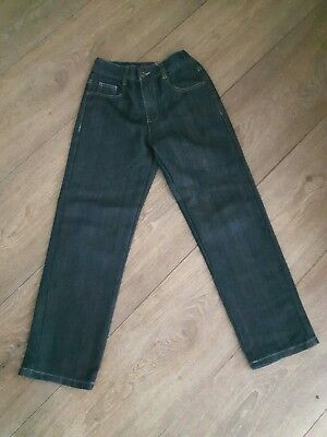 Boys Denim Jeans Age 9-10 Years