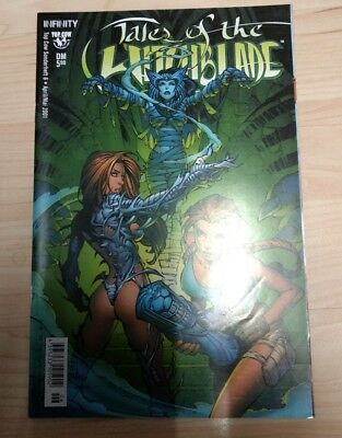 Tales of the Witchblade Sonderheft 6
