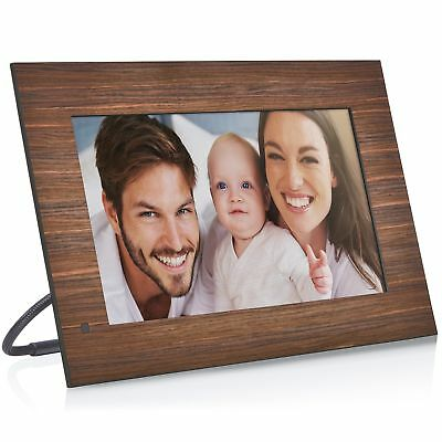 NIX LUX 13.3 Inch Digital Non-WiFi Photo & HD Video Frame, With Hu Motion... New