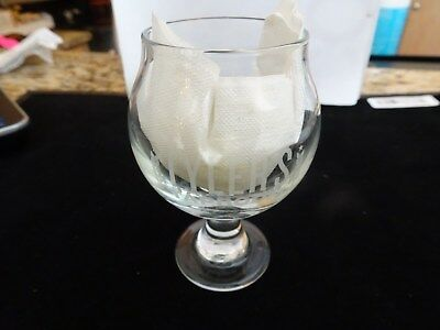 Tyler's Taproom small tasting fluted snifter Glass NEW FREE SHIPPING