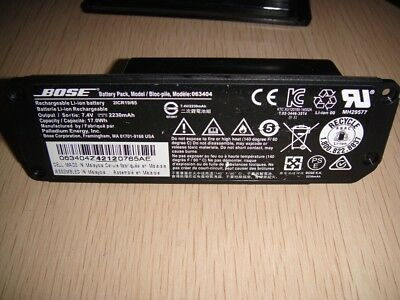 1PCS Original 063404 7.4V 2230mah Battery For Bose Soundlink Mini #T5180 YS