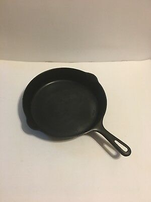 Griswold # 8 Skillet Small Logo Cast Iron