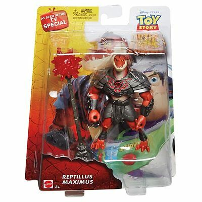 NEW Toy Story Battlesaurs Reptillus Maximus Age: 3+