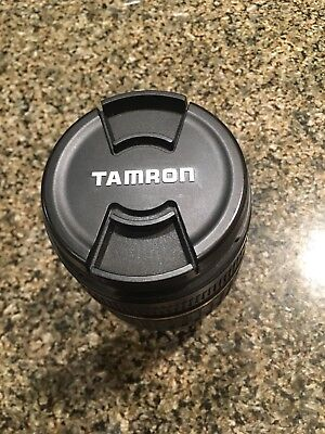 Tamron LD A014 18-200mm f/3.5-6.3 LD Di-II XR Aspherical IF Lens For Canon
