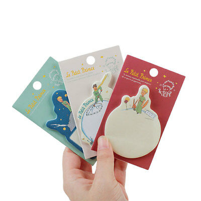 Creative Little Prince cartoon paste N times  Sticky Notes Memo Pad