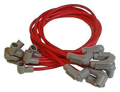 MSD Ignition 31659 Custom Spark Plug Wire Set