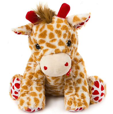 HollyHOME Ultra Soft Stuffed Animal Deer Plush Toy 15 Inches Yellow By HollyHOME