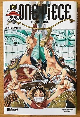 One Piece Tome 15