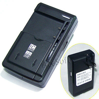 UNIVERSAL WALL EXTRA CPLD-390 Battery Charger for Coolpad Catalyst 3622A  3623A