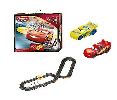 Carrera Go. Disney · Pixar Cars 3 – Fast Friends 20062419. Delivery is Free