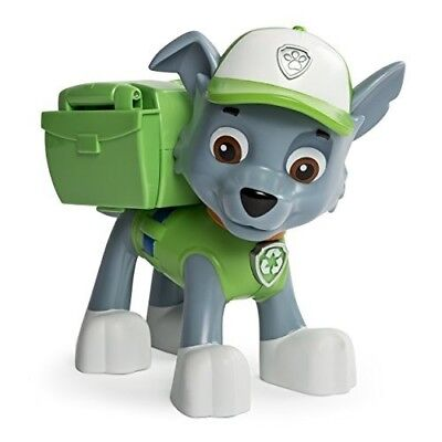 Paw Patrol Jumbo Action Pup Rocky. Free Delivery