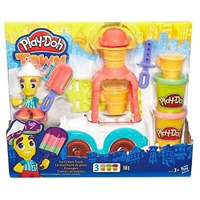 Play-Doh Town Ice Cream Truck by Play-Doh. Best Price