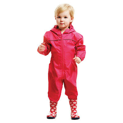 Regatta Junior Kids paddle rainsuit (RG252)