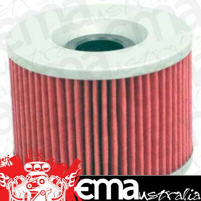Performance Oil Filter (Suit 1991-2003 Triumph Motorcycle) (KN-192)