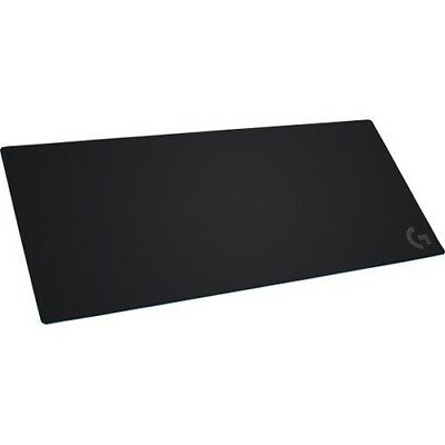 NEW Logitech 943-000117 XL Gaming Mouse Pad Lg Hard Mousepad 943000117