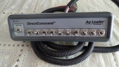 Agleader DirectCommand Switch