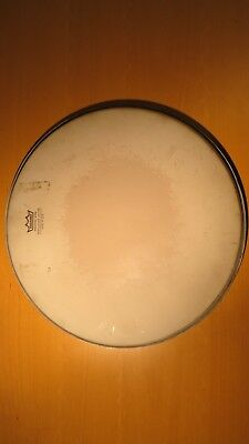 """14"""" Trommelfell REMO Weather King für alle Trommeln Percussion Drumset"""