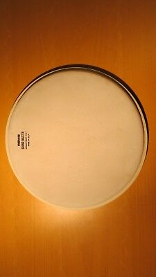 """10"""" Trommelfell REMO Weather King für alle Trommeln Percussion Drumset Rototom"""