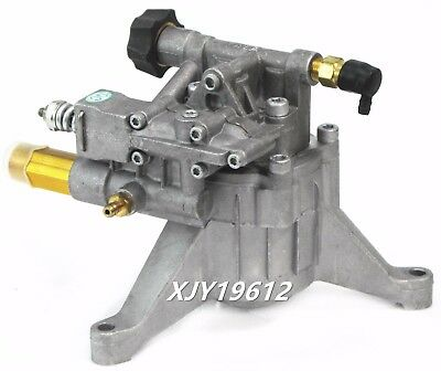 Pressure Washer Water Pump For Excell Vr2522 Vr2320