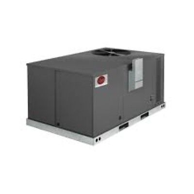 Rheem Commercial 5 Ton Gas/Electric ,,13 seer,,R-410A,,,208/230/3 phase
