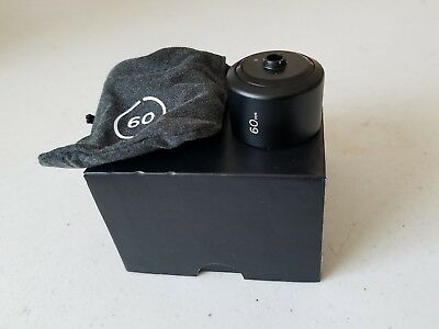 Moment Telephoto (Tele) 60mm Lens for Smartphone (Barely Used)