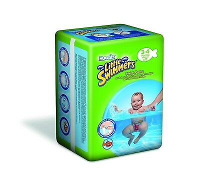 Huggies Little Swimmers Smaller Pants. Shipping Included