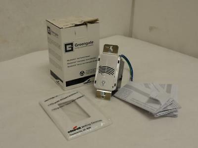 173752 New In Box, Cooper ONW-D-1001-MV-W Occupancy Sensor, Dual Tech, 120/277Va