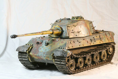 Forces of Valor 85001, 1/16 King Tiger, Schwere Panzer Abteilung 502, 1945