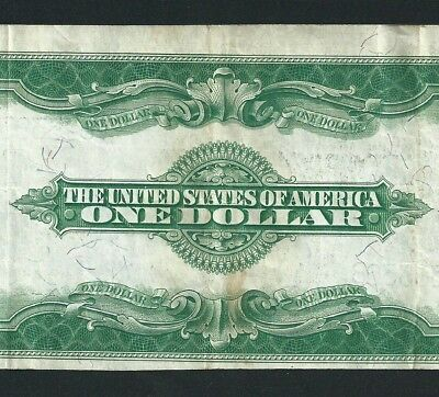 $1 1923 Silver Certificate <<< Mid Grade >>> Cheap << Must See <<<<