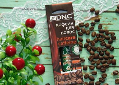 DNC Caffeine Gel Revives and reactivates tired cells for hair growth 26ml