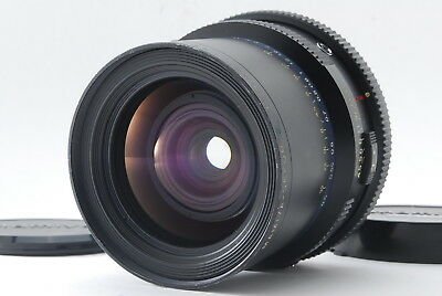 [B- Good] MAMIYA SEKOR Z 50mm f/4.5 MF Lens for RZ67 67II From JAPAN Y4048