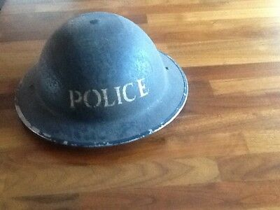 World War 2 Police Hat