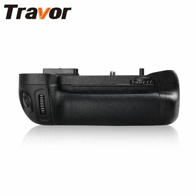 Travor Professional Battery Grip For Nikon D7100 D7200 Replacement MB-D15