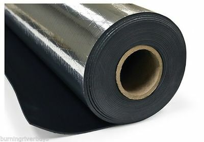 Mass Loaded Vinyl (Imported) MLV (5m2 Economy Roll)