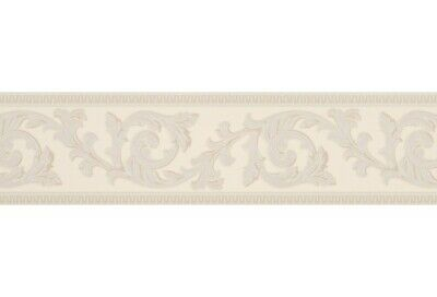 AS Création selbstklebende Bordüre Only Borders 9 beige creme