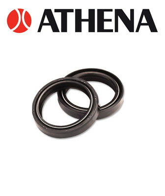 Beta Evo 300 2T Factory 2017 Fork Oil Seals Pair (8457508)