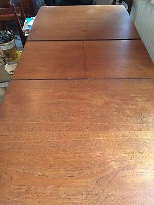danish ( Younger) dining table