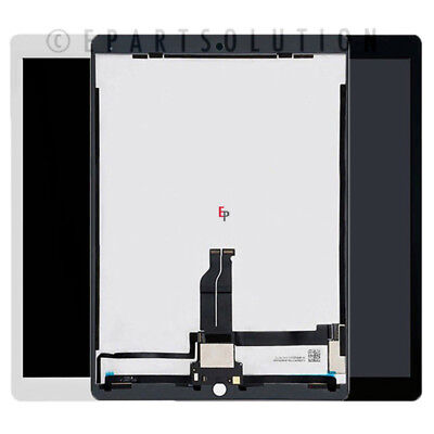 A1584 A1652 iPad Pro 12.9 LCD IC Connector Cable Touch Screen Digitizer Assembly